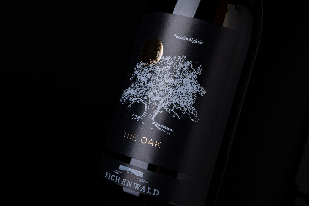 Eichenwald The Oak